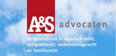 Nieuwspleidooi voor A&S Advocaten
