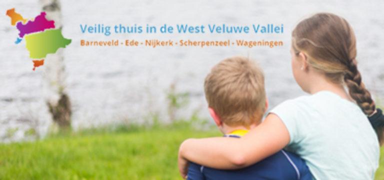Menukaart trainingen voor West Veluwe Vallei