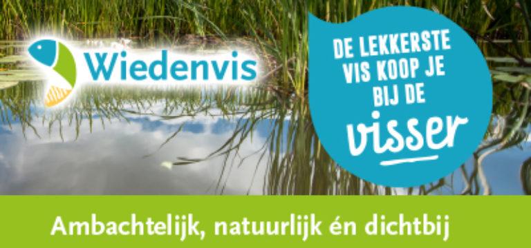 Lancering nieuw regioproduct Wiedenvis